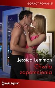 okładka Chwila zapomnienia, Ebook   Jessica Lemmon