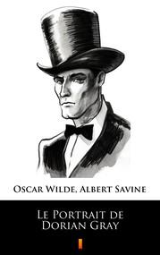okładka Le Portrait de Dorian Gray, Ebook | Oscar Wilde