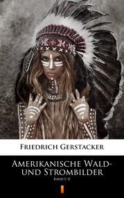 okładka Amerikanische Wald- und Strombilder, Ebook   Friedrich Gerstäcker