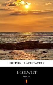 okładka Inselwelt, Ebook   Friedrich Gerstäcker