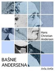 okładka Baśnie Andersena, Ebook   Hans Christian Andersen