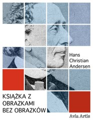 okładka Książka z obrazkami bez obrazków, Ebook   Hans Christian Andersen