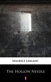 okładka The Hollow Needle, Ebook | Maurice Leblanc