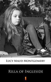 okładka Rilla of Ingleside, Ebook | Lucy Maud Montgomery