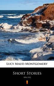 okładka Short Stories, Ebook | Lucy Maud Montgomery