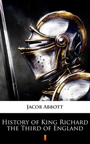 okładka History of King Richard the Third of England, Ebook | Jacob Abbott