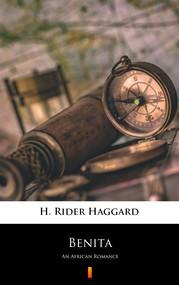 okładka Benita, Ebook | H. Rider  Haggard