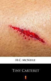 okładka Tiny Carteret, Ebook | H.C. McNeile