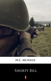 okładka Shorty Bill, Ebook | H.C. McNeile