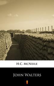okładka John Walters, Ebook | H.C. McNeile