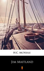 okładka Jim Maitland, Ebook | H.C. McNeile