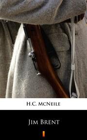 okładka Jim Brent, Ebook | H.C. McNeile