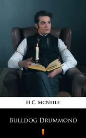 okładka Bulldog Drummond, Ebook | H.C. McNeile
