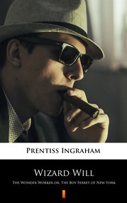 okładka Wizard Will, Ebook | Prentiss Ingraham