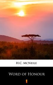 okładka Word of Honour, Ebook | H.C. McNeile