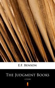 okładka The Judgment Books, Ebook | E.F. Benson