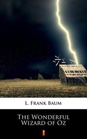 okładka The Wonderful Wizard of Oz, Ebook | L. Frank Baum