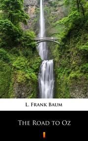 okładka The Road to Oz, Ebook | L. Frank Baum