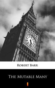 okładka The Mutable Many, Ebook | Robert Barr
