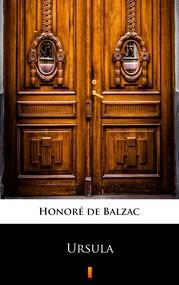 okładka Ursula, Ebook | Honoré  de Balzac