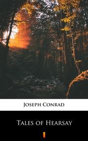 okładka Tales of Hearsay, Ebook | Joseph Conrad