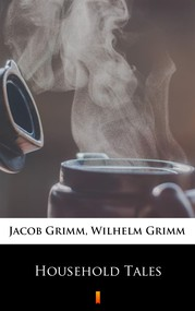 okładka Household Tales, Ebook | Wilhelm Grimm, Jacob Grimm