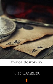 okładka The Gambler, Ebook | Fyodor Mikhailovich Dostoevsky