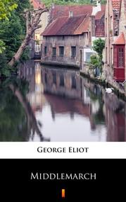 okładka Middlemarch, Ebook | George Eliot