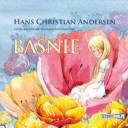 okładka Baśnie, Audiobook | Hans Christian Andersen