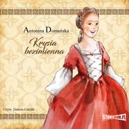 okładka Krysia bezimienna, Audiobook | Antonina Domańska