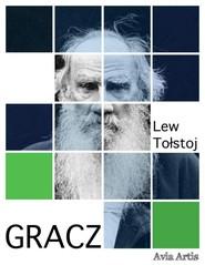okładka Gracz, Ebook | Lew Tołstoj