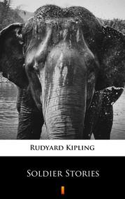okładka Soldier Stories, Ebook | Rudyard Kipling