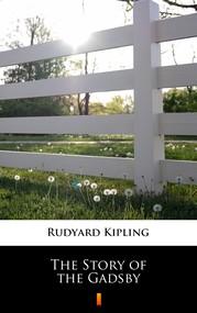 okładka The Story of the Gadsby, Ebook | Rudyard Kipling