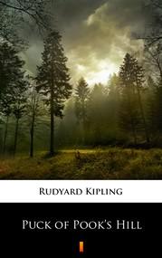 okładka Puck of Pook's Hill, Ebook | Rudyard Kipling