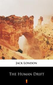 okładka The Human Drift, Ebook | Jack London