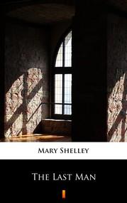 okładka The Last Man, Ebook | Mary Shelley