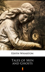 okładka Tales of Men and Ghosts, Ebook | Edith Wharton