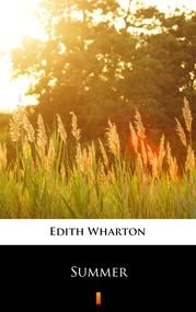 okładka Summer, Ebook | Edith Wharton