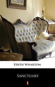 okładka Sanctuary, Ebook | Edith Wharton