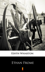 okładka Ethan Frome, Ebook | Edith Wharton