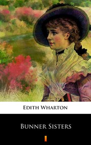 okładka Bunner Sisters, Ebook | Edith Wharton