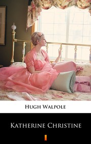 okładka Katherine Christine, Ebook | Hugh Walpole