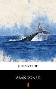 okładka Abandoned, Ebook | Jules Verne