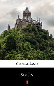 okładka Simon, Ebook | George Sand