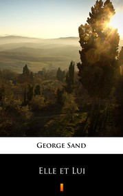 okładka Elle et Lui, Ebook | George Sand