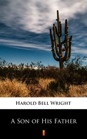 okładka A Son of His Father, Ebook | Harold Bell Wright