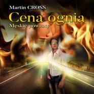 okładka Cena ognia, Audiobook | Cross Marin