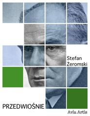 okładka Przedwiośnie, Ebook | Stefan Żeromski