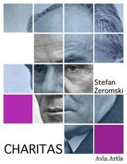 okładka Charitas, Ebook | Stefan Żeromski