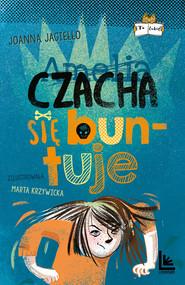okładka Czacha się buntuje, Ebook | Joanna Jagiełło